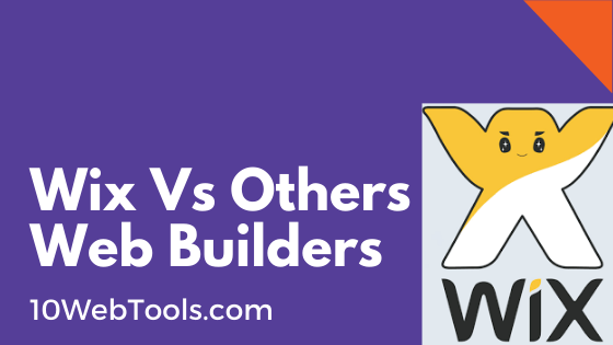 Wix Vs Others